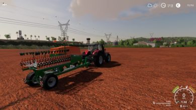 Photo of FS19 – Amazone Citan 6000 TC Mibzer