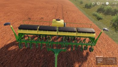 Photo of FS19 – John Deere CCS 2117 Mibzer V2