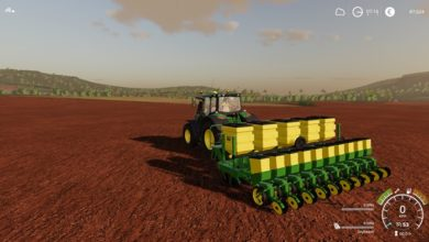 Photo of FS19 – John Deere SLC 911 Mibzer