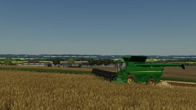 Photo of FS19 – La Beauce Haritası