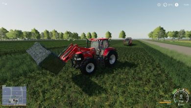 Photo of FS19 – Homestead Çiftlik Haritası V1.0.0.2