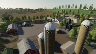 Photo of FS19 – Westbridge Hills Haritası V1.0.1.1