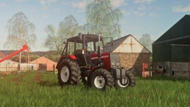 Photo of FS19 – Belarus 720 Traktör