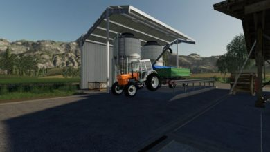 Photo of FS19 – Yerleştirilebilir Çiftlik Silosu