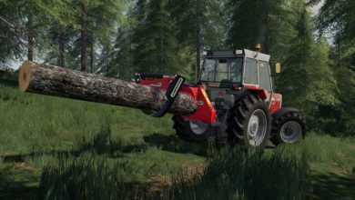 Photo of FS19 – Duvelsdorf DFZ 3