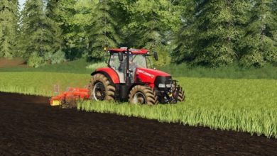 Photo of FS19 – Guettler Primusplus 250-300 Kültivatör V1.0.0.1