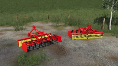 Photo of FS19 – Guttler Avant 45 Kültivatör V1.0.0.1