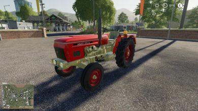 Photo of FS19 – HMT 3511 Traktör