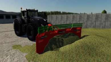 Photo of FS19 – Holaras MES 500 Fermente Ekipmanı