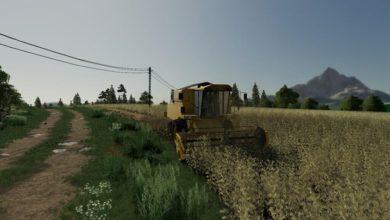 Photo of FS19 – La Coronella Çiftlik Haritası V2
