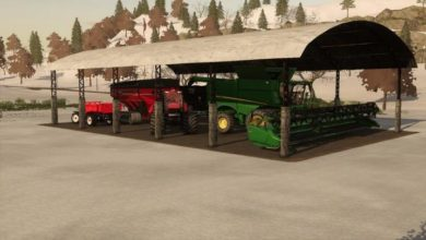 Photo of FS19 – Orta Boy Garaj Modu