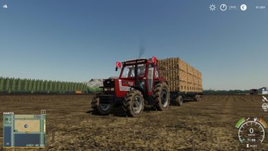 Photo of FS19 – Tümosan 8000 Serisi Turbo Traktör V2