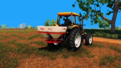 Photo of FS19 – Vicon Vibraflow Gübre Atıcı 1500