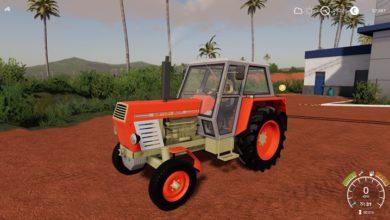 Photo of FS19 – Zetor 8011 Traktör