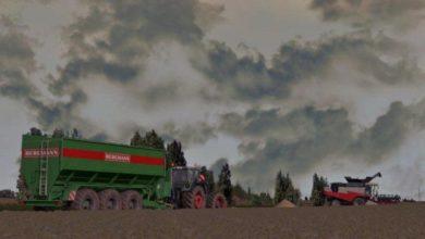 Photo of FS19 – Euro Çiftlik Haritası