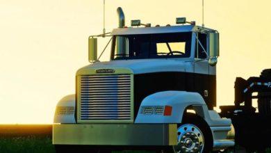 Photo of FS19 – Freightliner FLD 120 Tır Modu