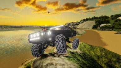 Photo of FS19 – Ford Mustang Offroad 1965 Model Arazi Aracı