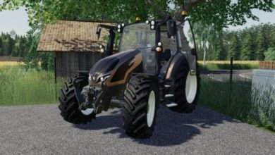 Photo of FS19 – Valtra G Serisi