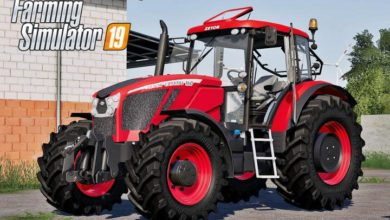 Photo of FS19 – Zetor Crystal Serisi