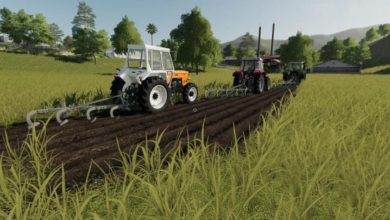 Photo of FS19 – Alpler Pulluk V1.0.0.3
