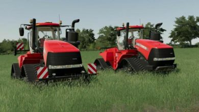 Photo of FS19 – Case Ih Quadtrac Serisi V1.0.0.4