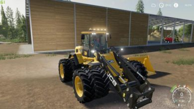 Photo of FS19 – Jcb 435S Yükleyici