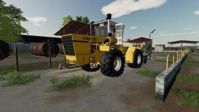 Photo of FS19 – Raba 300 Traktör