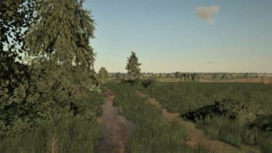 Photo of FS19 – Wola Brudnowska Köy Haritası V1.2.1