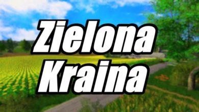 Photo of FS19 – Zielona Kraina Çiftlik Haritası