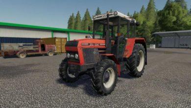 Photo of FS19 – Zts 8245 Traktör