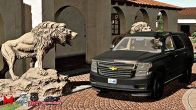 Photo of FS19 – Chevrolet Tahoe 2015 Model Araba Modu