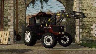 Photo of FS19 – Fiat 88-94 Dt Traktör