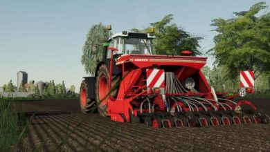 Photo of FS19 – Horschexpres 3Td Mibzer