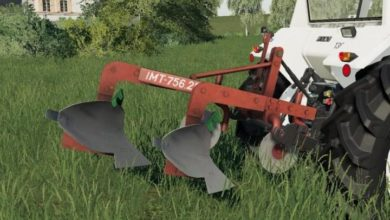 Photo of FS19 – Imt 756 Eski Model Pulluk