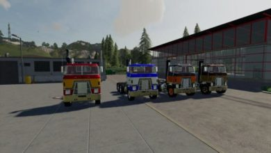 Photo of FS19 – International Transtar Tır Yaması