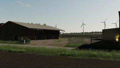 Photo of FS19 – Le Santerre Çiftlik Haritası V1.0.0.1