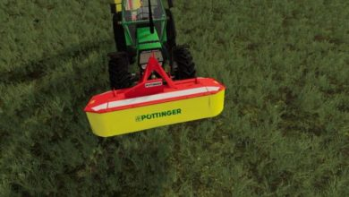 Photo of FS19 – Poettinger Cat 260 Ot Biçme Makinası