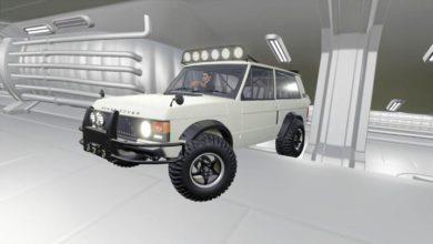 Photo of FS19 – Range Rover 1970 Model Araba Modu