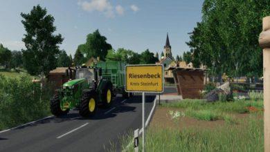 Photo of FS19 – Riesenbeck Çiftlik Haritası V1.1
