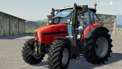 Photo of FS19 – Same Iron 100 Traktör