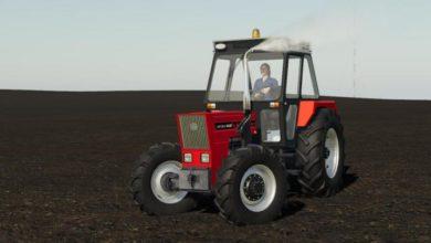 Photo of FS19 – Universal 1010Dt Traktör V1.0.0.2