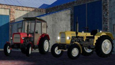 Photo of FS19 – Ursus C330 Traktör