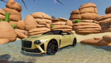 Photo of FS19 – Bentley Mulliner Bacalar 2021 Model Araba Modu V1.1