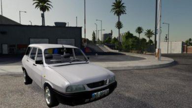 Photo of FS19 – Dacia 1310 Araba Modu