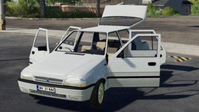 Photo of FS19 – Dacia Supernova Araba Modu V0.0.0.1