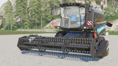 Photo of FS19 – New Holland TC5 Biçerdöver V2.0
