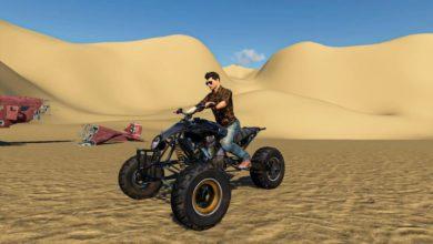 Photo of FS19 – Trike ATV Modu