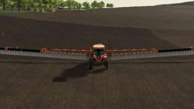 Photo of FS19 – Uniport 4530 İlaçlama Makinası V1.0.1
