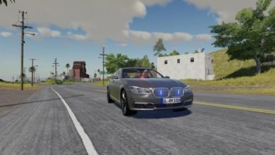 Photo of FS19 – Bmw 7 Serisi