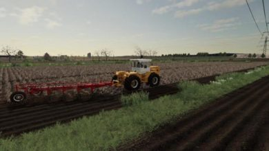 Photo of FS19 – Case Ih-720 Serisi Pulluk